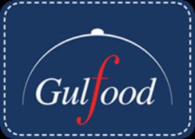 Logo Gulfood Dubai
