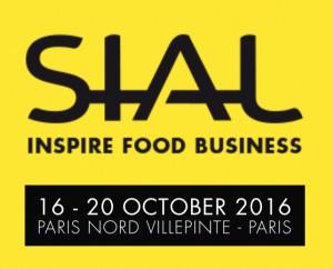 SIAL Paris logo 2016