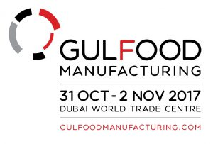 Gulfood Manufacturing 2017